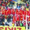 Bandırmaspor Maçı Göztepelilere Yasak!