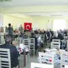 Bandırma Müftüsü Süleyman Küçük'ten emekli din görevlilerine kahvaltı