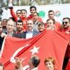 """Başkan Gençer, """"tüm sporcularımızı kutluyorum"""""""