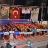 """""""Türkiye'nin kültür renkleri Ayvalık'ta buluştu"""""""