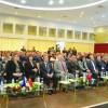 Kadına şiddete karşı seminerin 27'ncisi Balıkesir'deydi