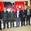 Vatan Partisi Milletvekili adayları halkla buluştu