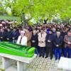 Milletvekili Adayı Kırcı'nın acı günü