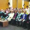 Balıkesir Sağlık Yüksek Okulu'nda mezuniyet töreni yapıldı