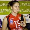Sanja Starovic, Büyükşehir Belediyespor'da