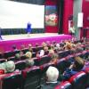 Bandırma'da Atatürk Konferansı düzenlendi