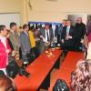 Başkan Mirza'dan Öğretmenler Günü ziyaretleri