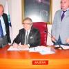 Bandırma Belediyesi memurlarıyla toplu sözleşme imzaladı