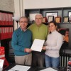 Bandırma Gazeteciler Cemiyeti hayat sigortası yaptırdı
