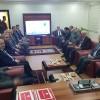 Balıkesir Milletvekilleri Ali Aydınlıoğlu ve Kasım Bostan kurum ziyaretleri yaptı