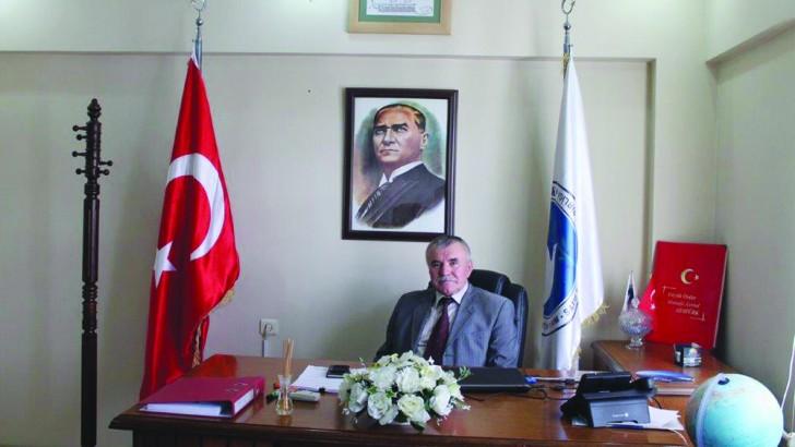 """Mustafa İlgen """"Sarı'nın ar damarı çatlamış!"""""""