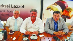 'Kyzikos Heykel Sempozyumu' başladı