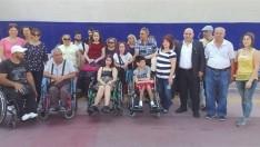 İdo'dan Engelli Vatandaşlara Destek
