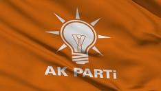 BANDIRMA AK PARTİ'DE ŞOK İSTİFA!