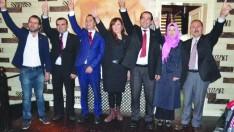 BBP Balıkesir Milletvekili adayları tanıtıldı