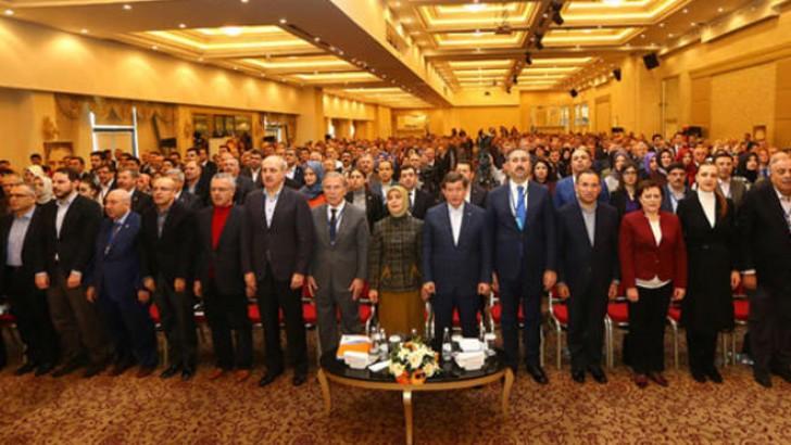 """Kırcı """"Ak Parti yeni yol haritası Afyon'da çizildi"""""""