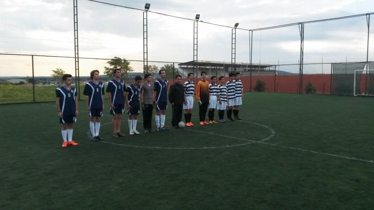Atatürk 'ü Anma ve Gençlik ve Spor Bayramı Liseler Arası Halısaha Turnuvası