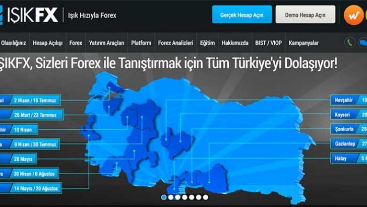 Yatırımcılar için Forex'in Avantajları Nelerdir?