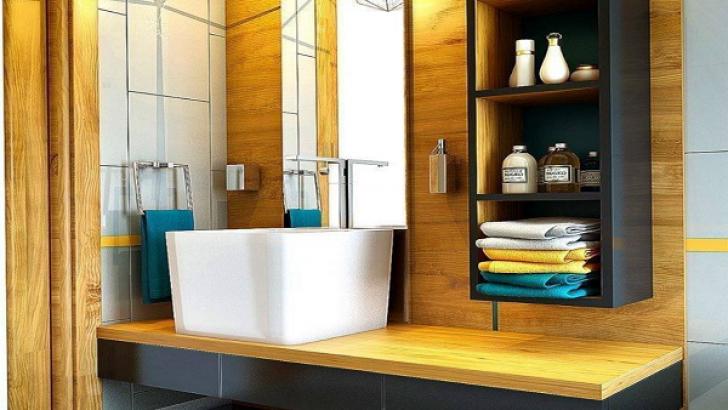 Banyo Dekorasyonu İçin İlham Alınacak Fikirler Nelerdir?