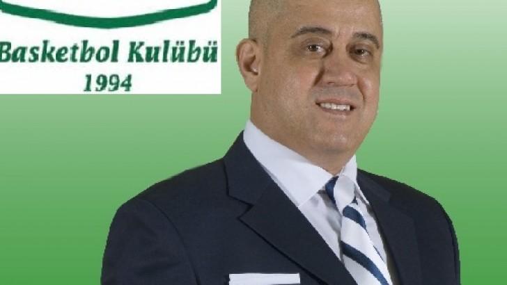 """Banvit BK Başkanı Özkan Kılıç : """"Zaman destek zamanı"""""""