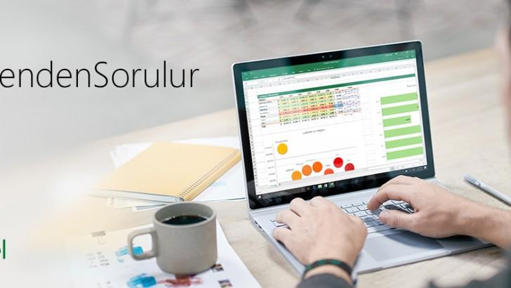 Excel'ine Güvenenler, Haydi Yarışmaya