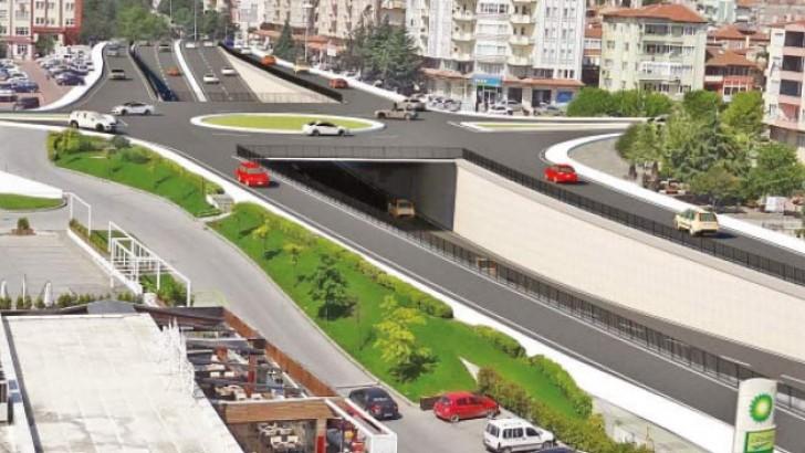 Trafik Derdi, Ulaşımı Kolay  Bölgelere İlgiyi Arttırdı