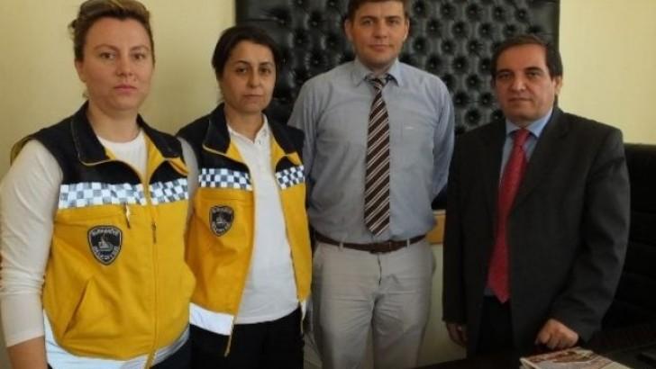 Burhaniye'de Belediye Toplum Sağlığı İşbirliği
