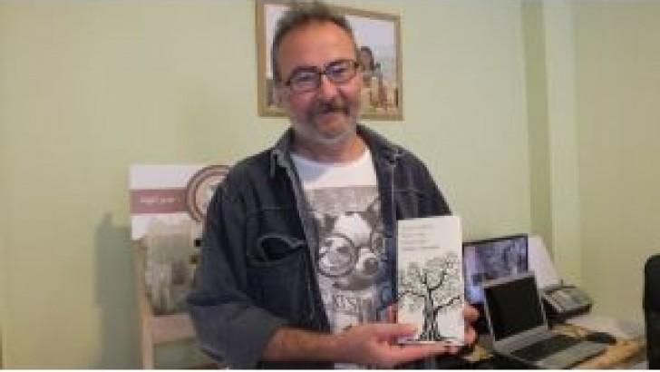 Zeytin ve Zeytinyağının Kitabını Yazdı