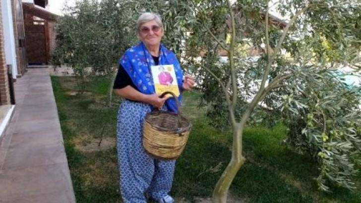"""Canan Karatay: """"Zeytinyağını yüzüne süren Venüs kadar güzel olur"""""""