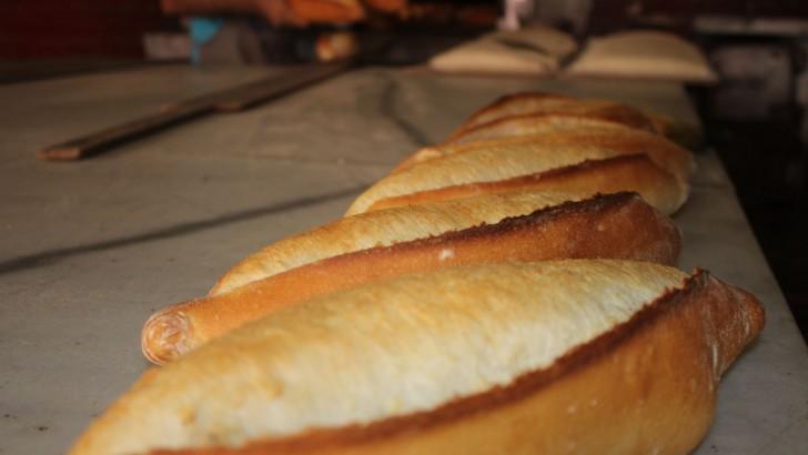 Ekmek Fiyatlarında Damping !