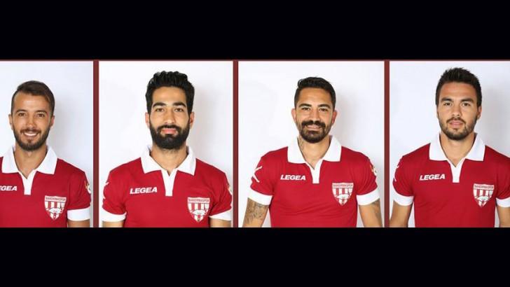 4 Futbolcu Süresiz Kadro Dışı