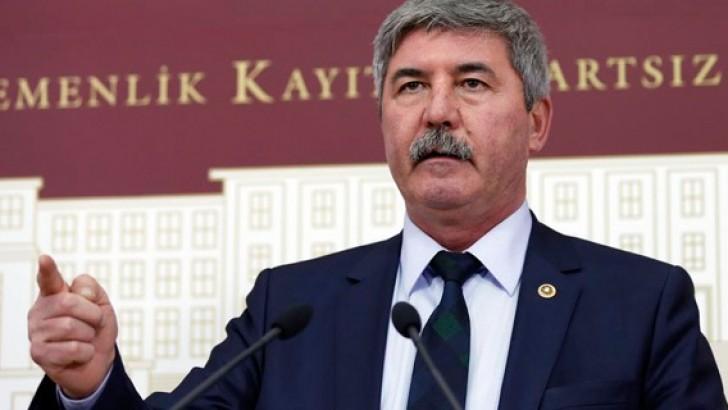 AKP, Rant Uğruna Vatandaşın Sesini Duymamazlıktan Geliyor
