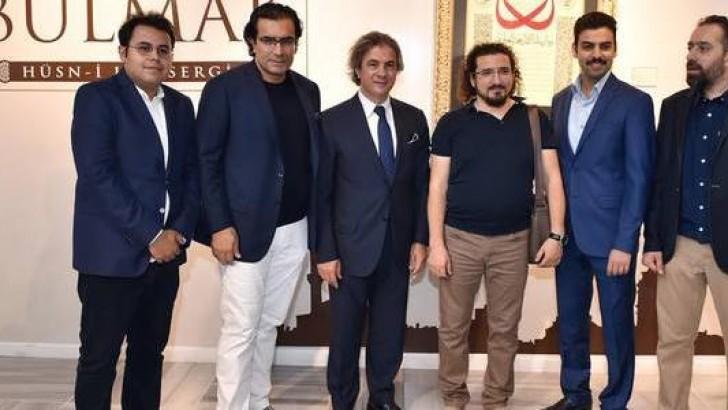 Beyoğlu' nda Kültür-Sanat Sezonu Açıldı