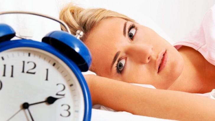 Yorgunluk ve Stres Uyku Kaçırıyor