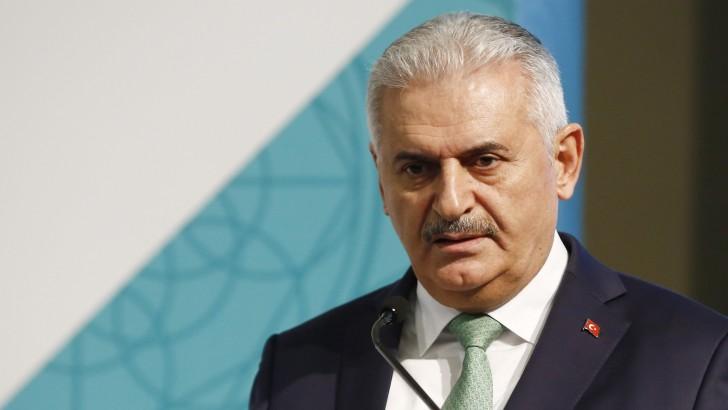 Başbakan'dan Kılıçdaroğlu'na Eleştiri