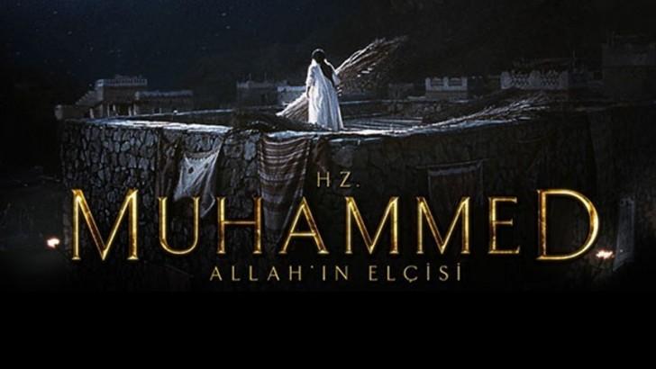 Diyanet'ten Hz. Muhammed'in Filmine Flaş Açıklama