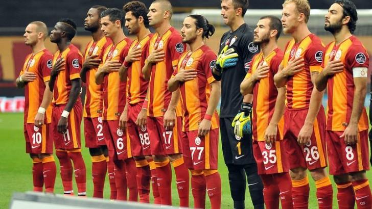 Galatasaray'da Riekerink Krizi