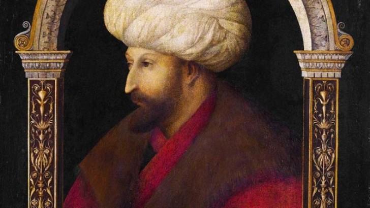 Fatih Sultan Mehmet'in Doğum Günü Devlet Töreniyle Kutlanacak