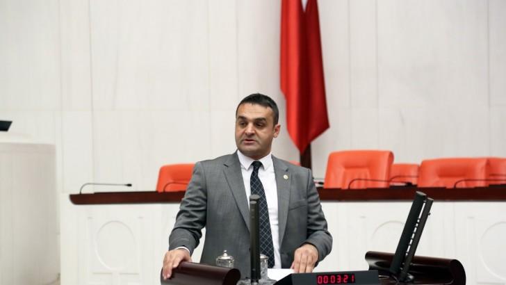 """AKP MUHTARLARA GEREKEN DEĞERİ VERMEDİ"""""""