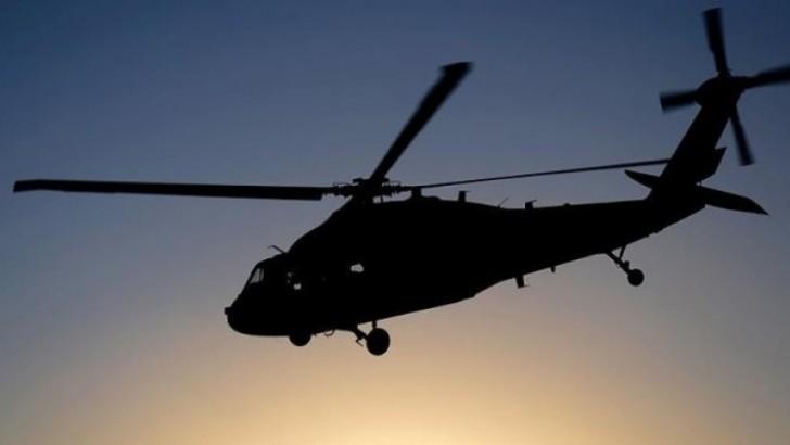 Balıkesir'de Yerli Helikopter Üretimi İçin  Ar-Ge Çalışmaları