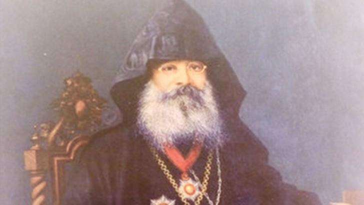 Ermeni Patrikhanesi 113 Yıllık Kayıp Tablonun Peşinde