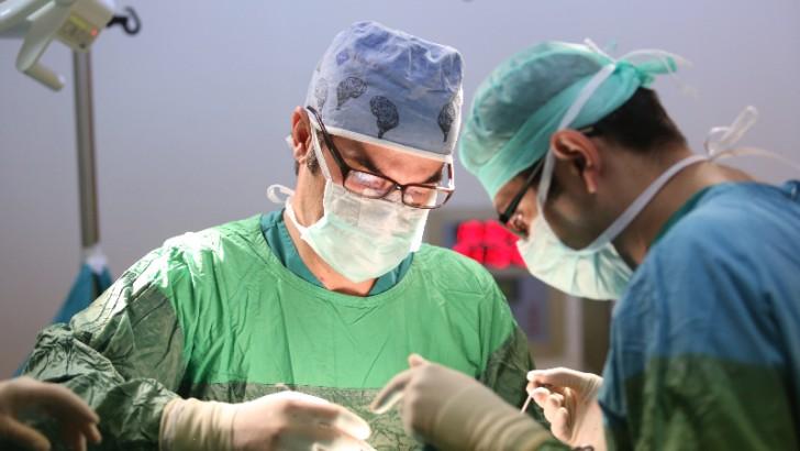 İntihar Hastalığına Cerrahi Çözüm