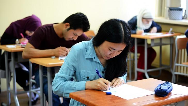 Türkçe Yeterlik Sınavı  Başvuruları Başladı