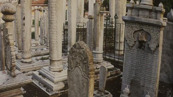 4 Bin Tarihi Mezar Taşının Envanteri Çıkarıldı