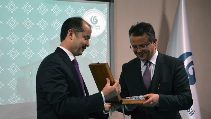 Milli Eğitim Bakanlığı ile Yunus Emre Enstitüsü  Türkçe Eğitiminde Sinerji Oluşturacak