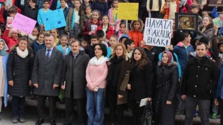 """Zeytinburnu """"Hayata 1 Aralık"""" Verdi"""