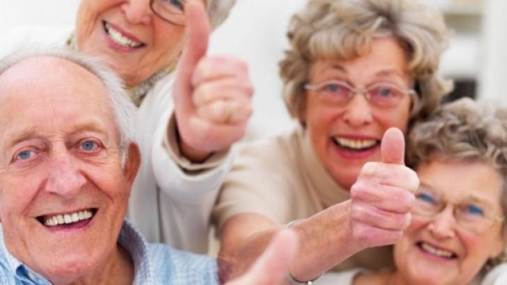 Hayata Pozitif Bakın; Uzun Yaşayın