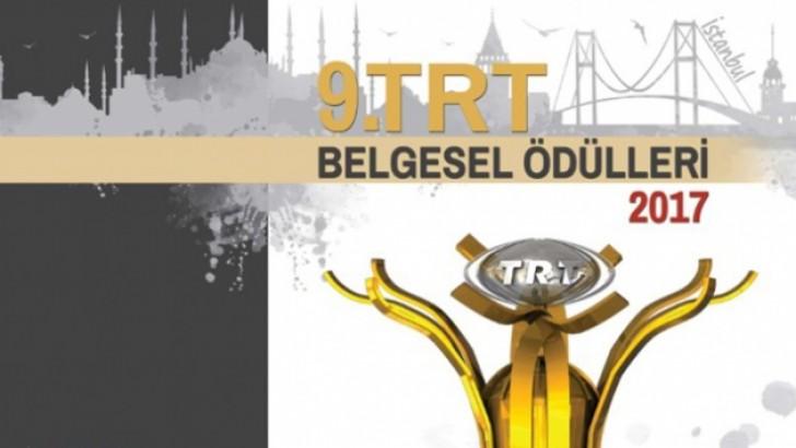 TRT Belgesel Ödülleri'ne Başvurular Başladı