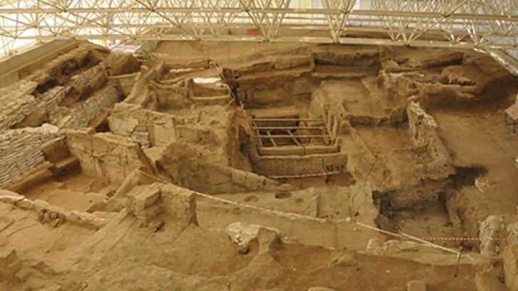 Anadolu'nun Zengin Tarihi Mirası Artıyor