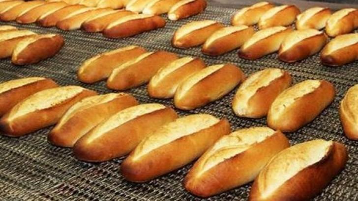 Rekabet Vatandaşa Yaradı, Ekmek '50 Kuruş'